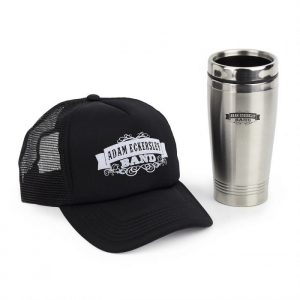 Branded Merchandise Product Photography Example